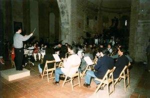1992 primer concierto