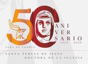 20200927 Concierto50AniversarioSTJDoctora_logo